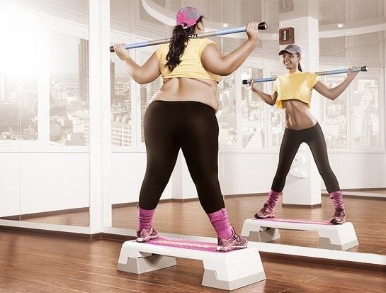 Статьи - Теория похудения - Diet&Diary